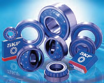 solid oil ball bearings