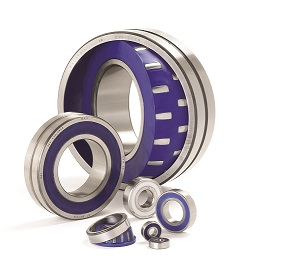 Solid Oil Bearings
