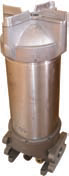 Inline or Tank Top Mounted Return Hydraulic Filters