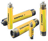 Precision Production Hydraulic Cylinders